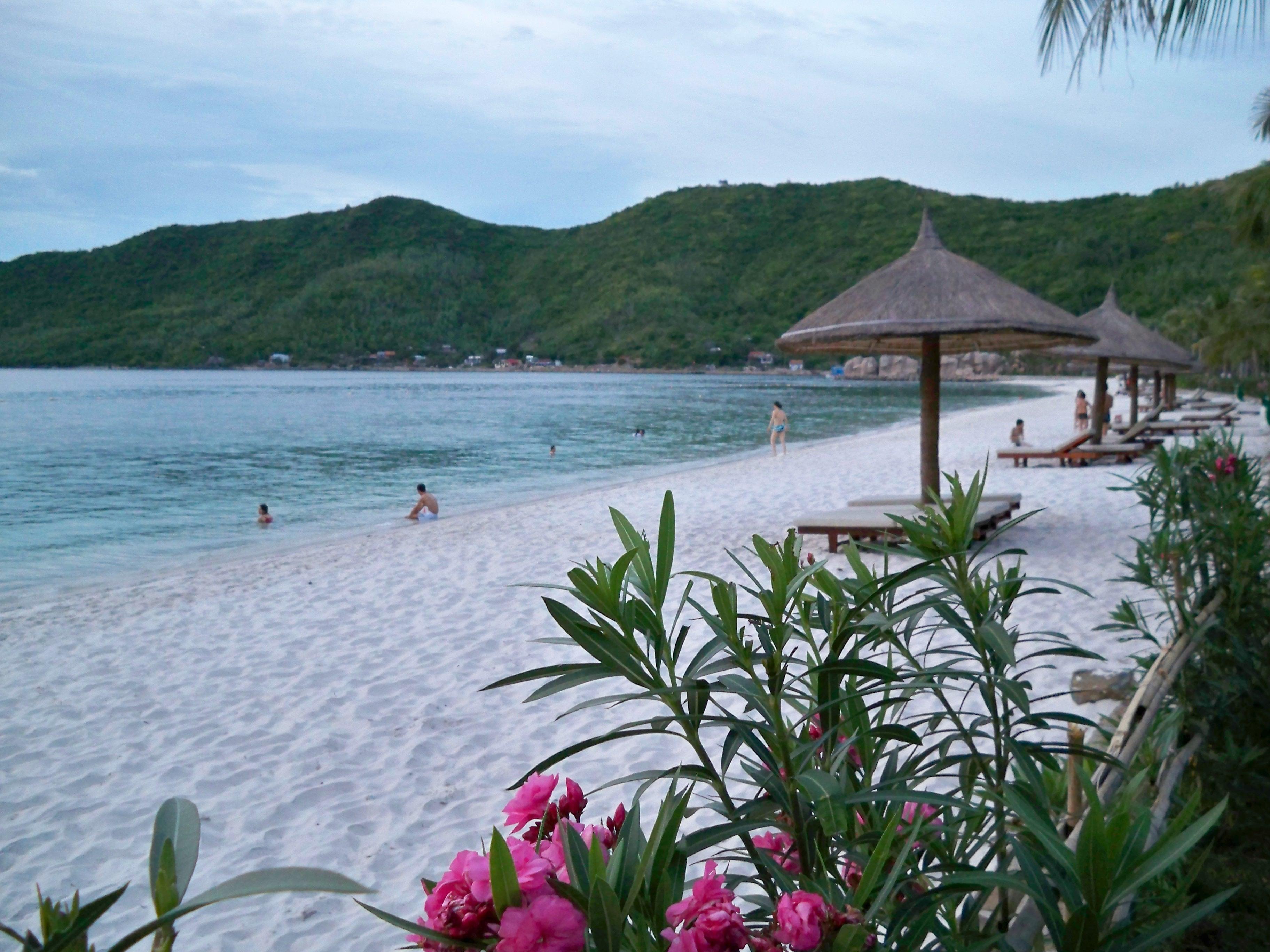 Nha Trang Hanoibynight Beaches