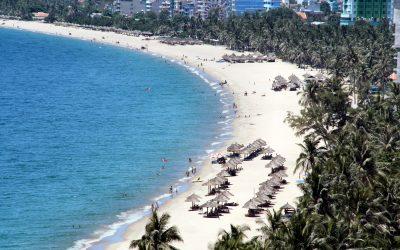 Explore Top 5 best beaches in Viet Nam