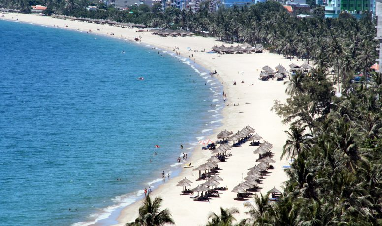best Vietnam beaches